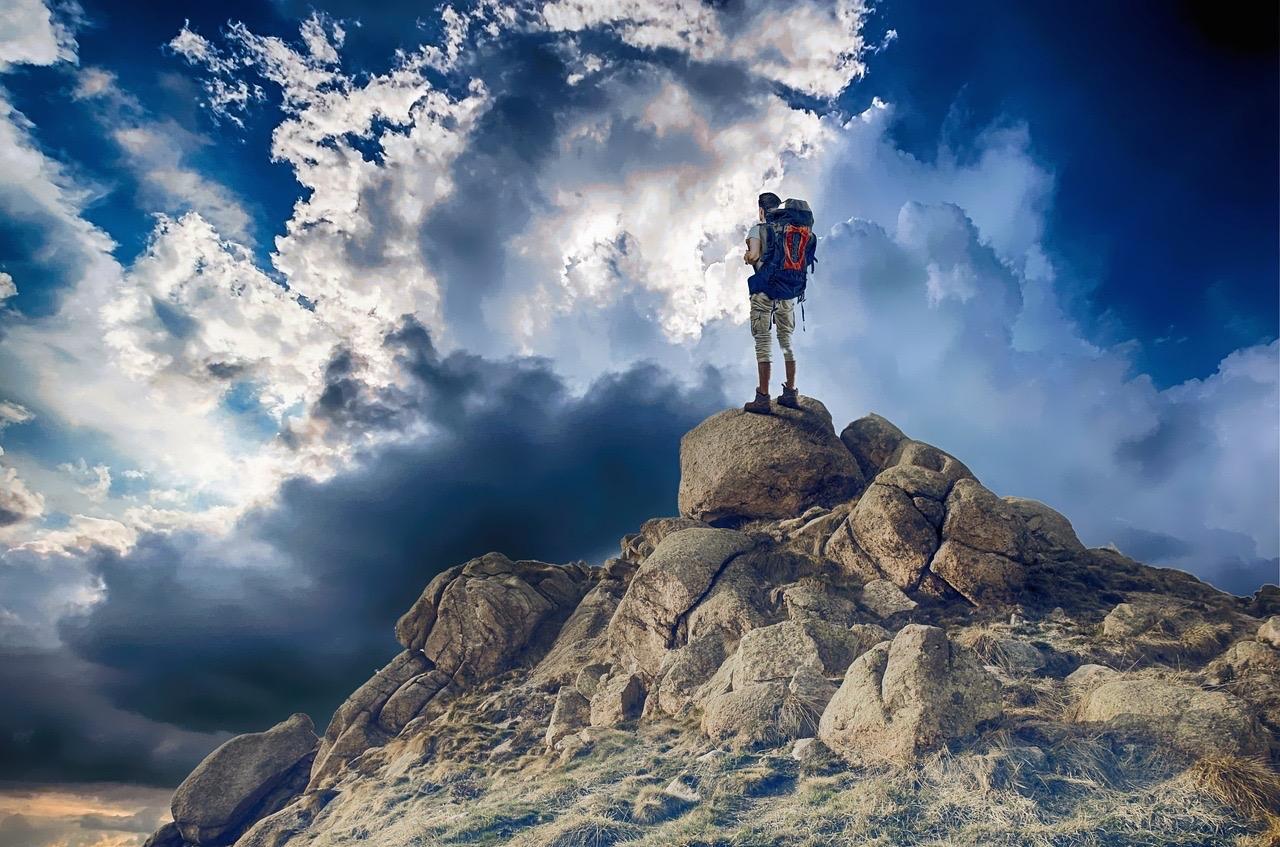 Höhenkrankheit vermeiden