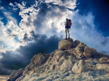 Informationen zur Höhenkrankheit während der Besteigung des Kilimandscharos