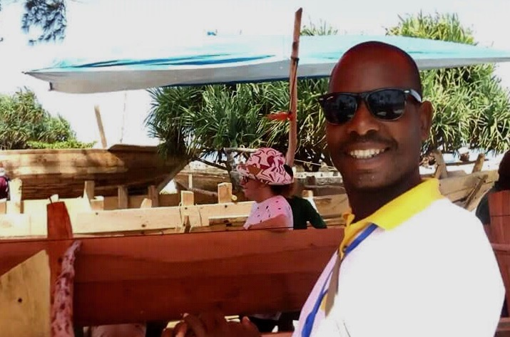 Guide auf Sansibar