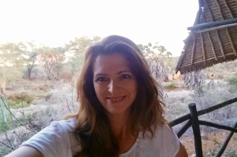 Ilona, Managing Director