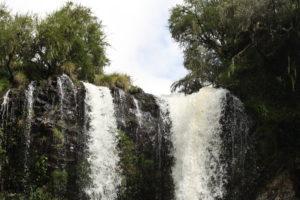 Sheldrick Wasserfälle